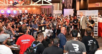 SEMA brings thousands of auto enthusiasts and more to Las Vegas