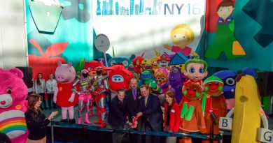 """New York, NY 
