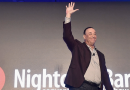 Taffer keynote highlights Nightclub & Bar Show