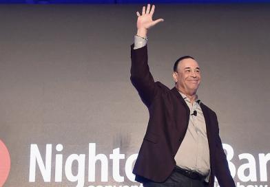 Taffer keynote highlights Nightclub & Bar Show