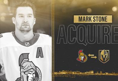 mark stone NHL