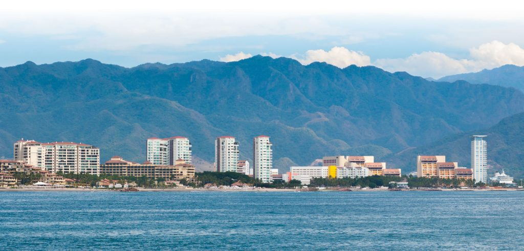 Located 4 miles from downtown Puerto Vallarta, Gustavo Diaz International Airport receives more than 4 million visitors annually.