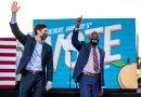 Democrats win the Senate as Ossoff defeats Perdue; Warnock tops Loeffler